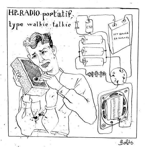 hp-radio